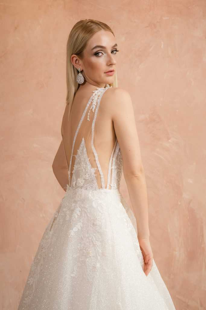 Wedding Dress Shops San Diego