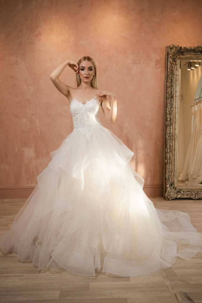 Bridal Gowns San Diego