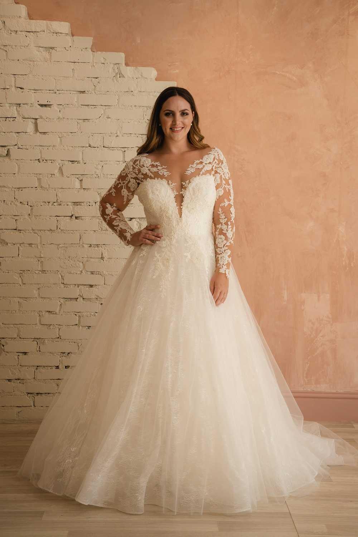 Wedding Gowns San Diego