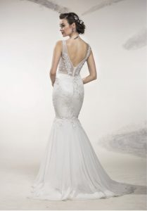 Mermaid Bridal Gowns