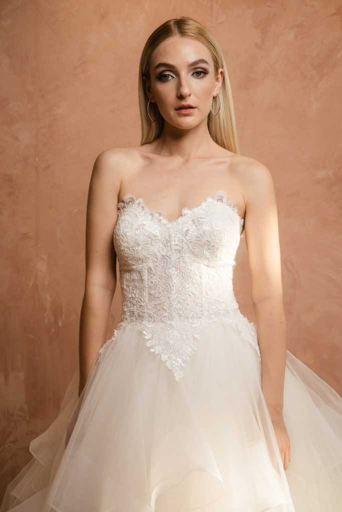 Affordable Bridal Shops San Diego