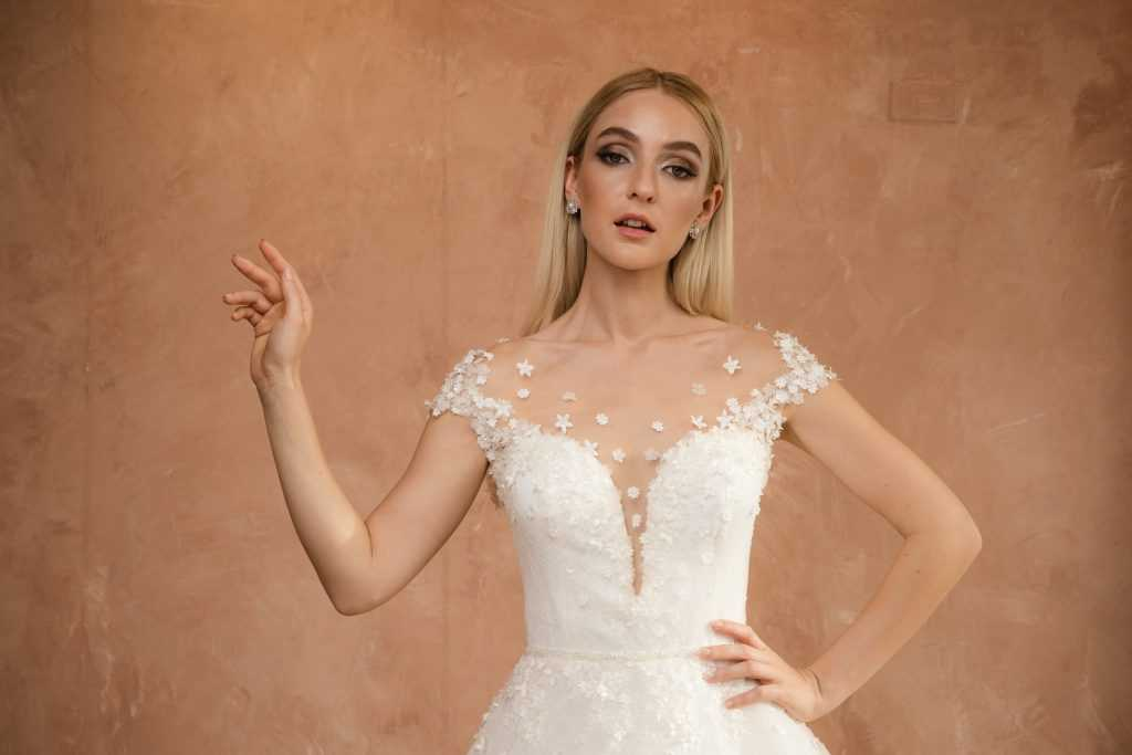 Make An Appointment - Wedding Dresses & Bridal Stores In San Diego