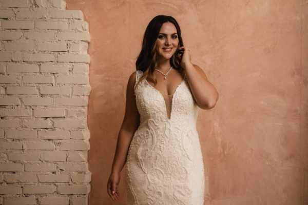 Plus Size Wedding Dresses San Diego