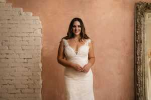 Jana Ann Collection making plus-sized brides look and feel their best