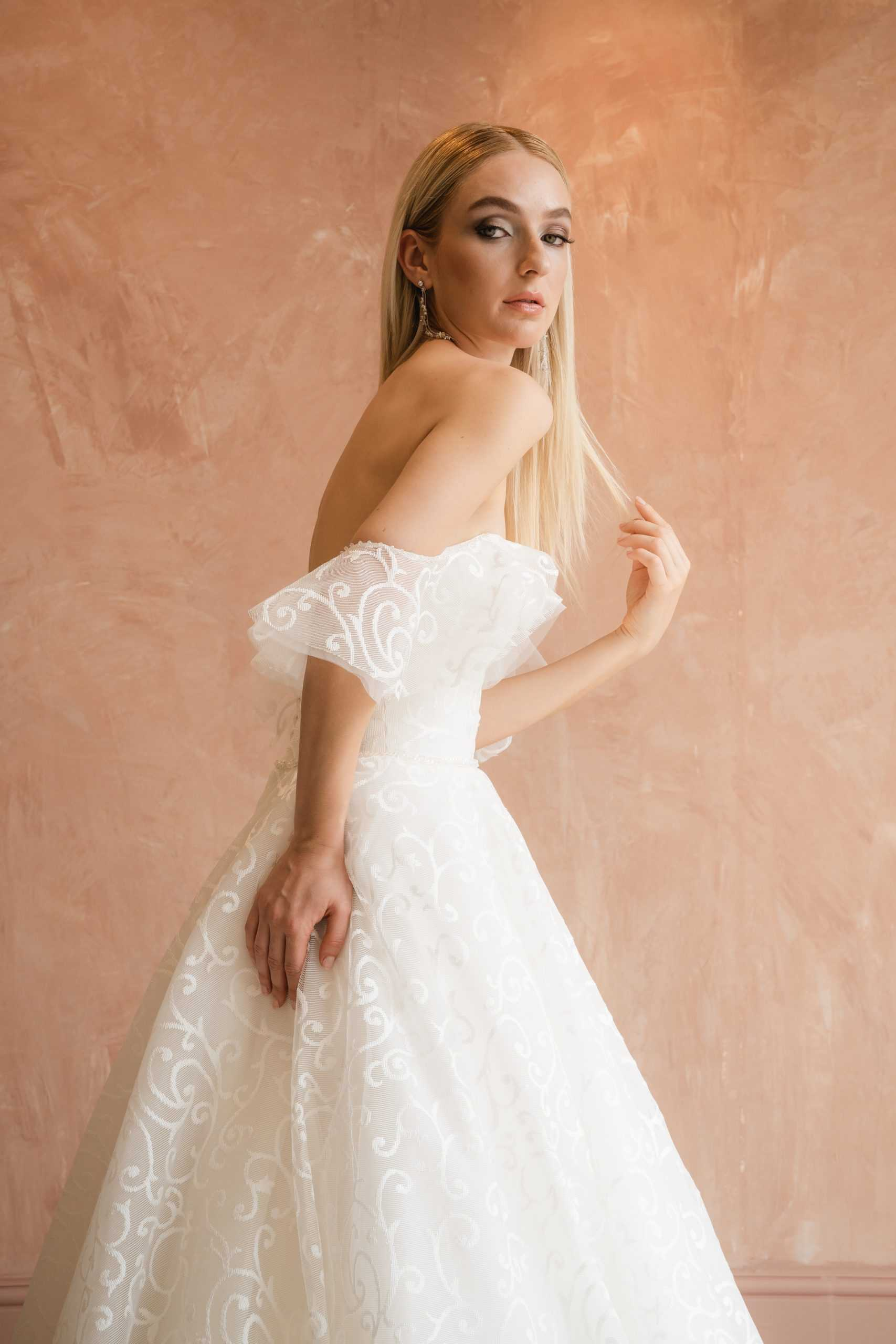 Wedding Dresses San Diego
