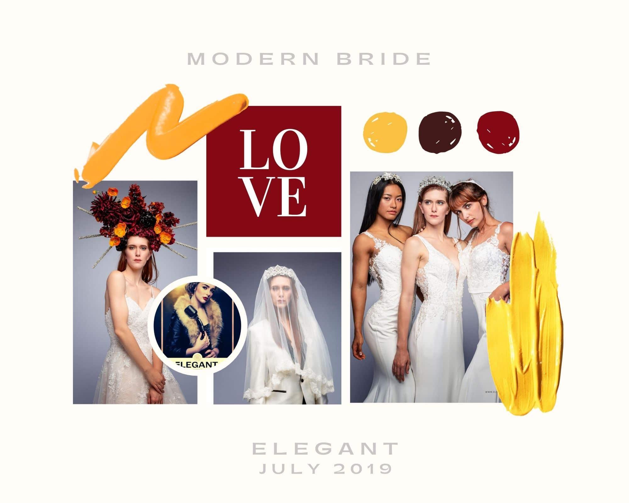 Elegant July 2019