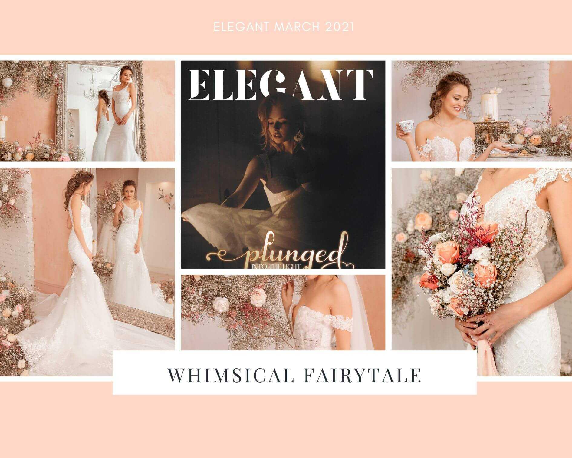 Elegant March 2021