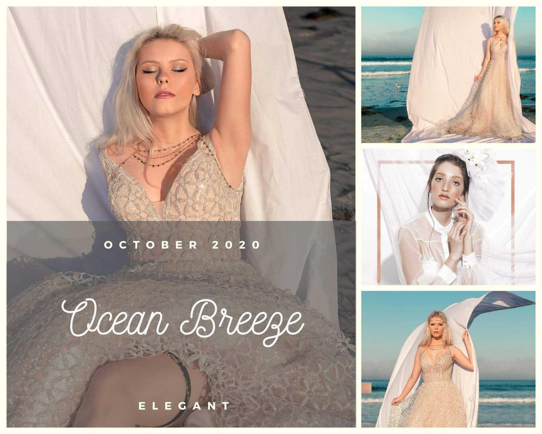 Elegant October 2020