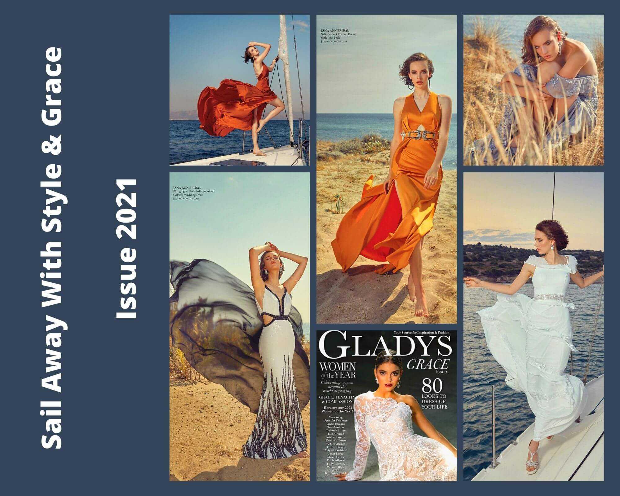Gladys Grace