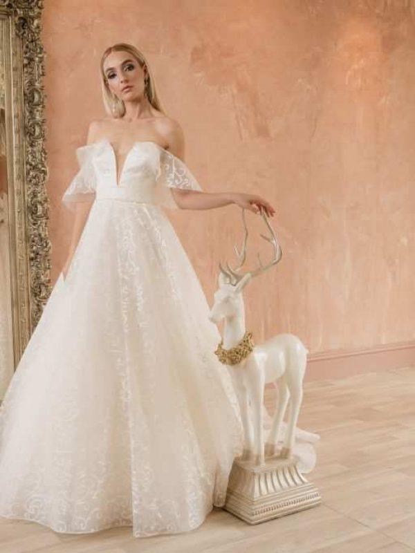 Trending Wedding Dresses